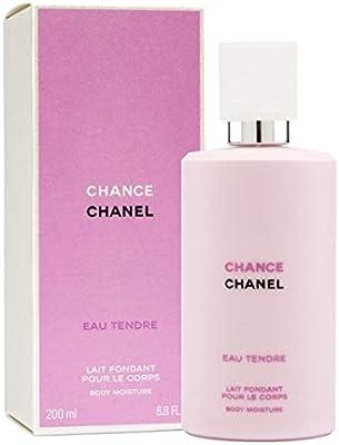Chanél Chance Eau Tendre Body Moisture Lotion 6.8 OZ.