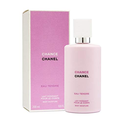 Chanèl Chance Eau Tendre Body Moisture Lotion 6.8 Oz/ 200 ml