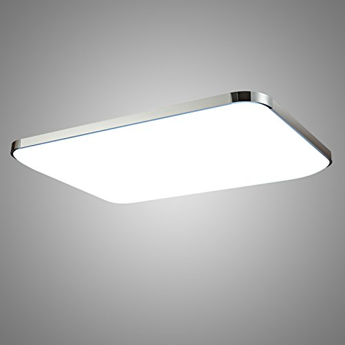 Led Ceiling Lights Usa : Future star mon creative led flushmount lighting acrylic