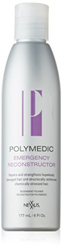 Nexxus Polymedic Emergency Reconstructor, 6 Ounce by Nexxus