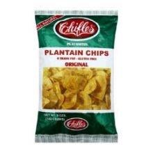Chifles Plantain Chips (Chifles Original Plantain Chips, 5 Ounce -- 12 per case.)