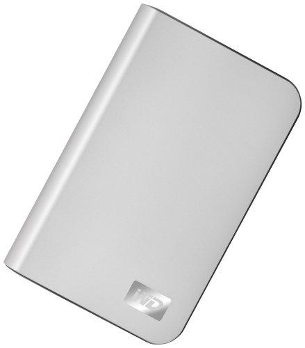 Driver Digital Western 2.0 Usb - WD  My Passport Studio 500 GB FireWire 800/400 USB 2.0 Portable External Hard Drive (Silver)