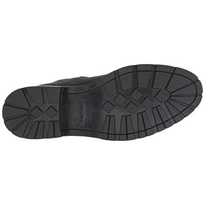 Calvin Klein Men's Upton Calf Suede Ankle Boot 4