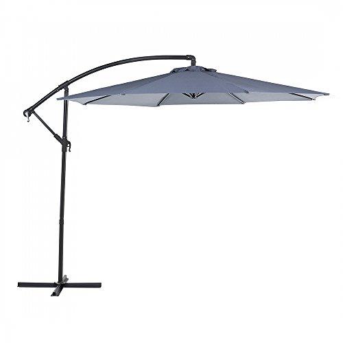 Side Post Patio Umbrellas - 5