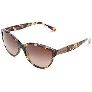 Ralph Lauren 0RA5168 905/13 Cat Eye Sunglasses,Vintage Tort,56 mm