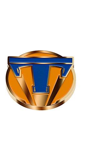 Funko Disney's Tomorrowland Movie Pin 1