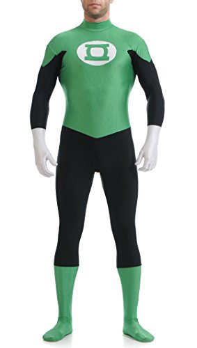 Mark Costume Green Lantern Costume for Adults and