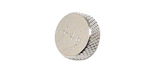 Contrapeso 06 K 4 G Shell Weight Technics rfe0046 a para ...