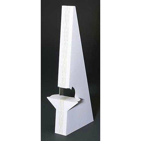(Lineco Single Wing Self-Stick Easel Backs, Size 7