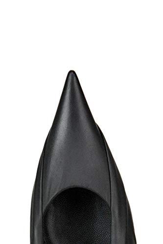 Bailarinas Balenciaga Mujer Cuero Negro Mcglcab000005007e BUwngqIY