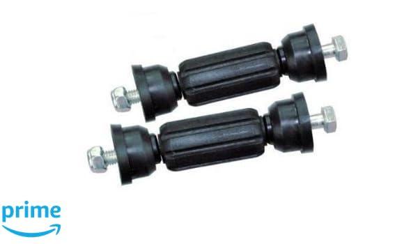 Ford - Correa de distribución para Ford Focus MK1 Front Anti Roll Bar Estabilizador Enlace de Izquierda y Derecho X2: Amazon.es: Coche y moto