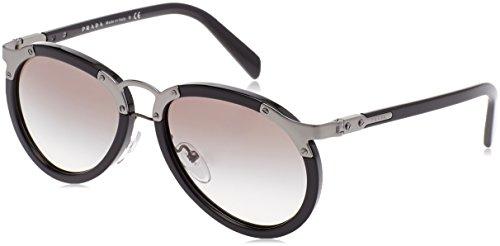 (Prada Men's PR 01TS Sunglasses 56mm)