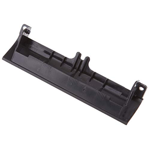 Baosity Black HDD Hard Drive Caddy Cover Protector Kit for DELL E6430/E6530 by Baosity (Image #5)