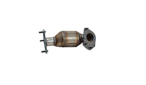 Pacesetter 325209 Raw Steel Direct Fit Catalytic Converter Non C.A.R.B. Compliant 1 Pack