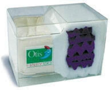 Full Size - Otis Haley 150 Futon Mattress
