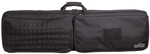 Uncle Mike's Tactical 3-Gun Competition Bag