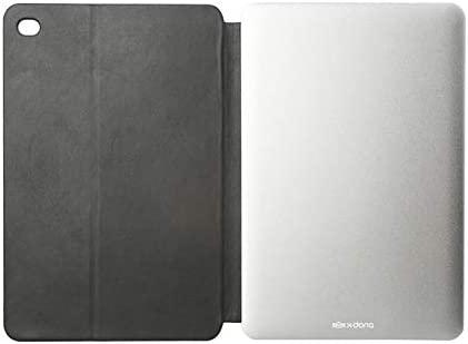 X-Doria 437318 - Funda en Piel y Aluminio para Apple iPad ...