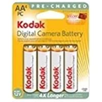 Kodak Ni-MH Battery Pack KAARPC - 4 Pack