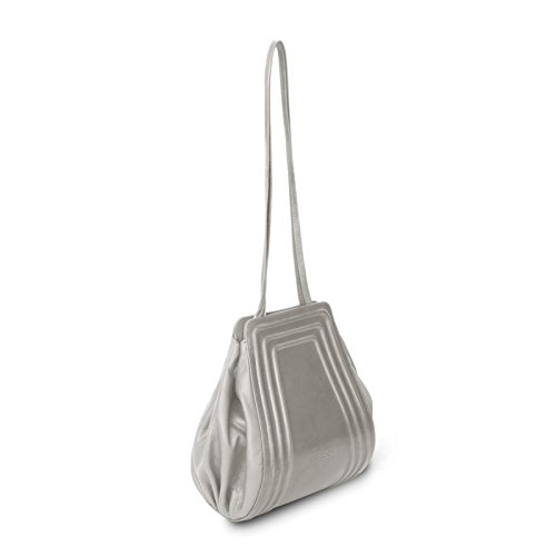 Gretchen - Tango Small Shoulderbag - Sterling Gray