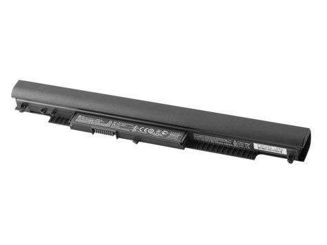 001 Notebook Hp (Genuine HP HS04 807957-001 Laptop Battery - 41Wh 4Cell)
