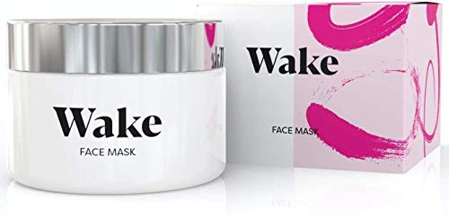 Wake Skincare Pink Clay Face Mask &...