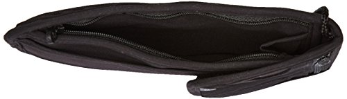 310tOlckbPL - Victorinox Deluxe Security Pouch RFID Protection, Black Logo