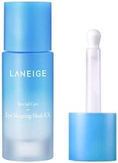 Laneige Eye Sleeping Mask Ex 25ml: Amazon.es: Belleza