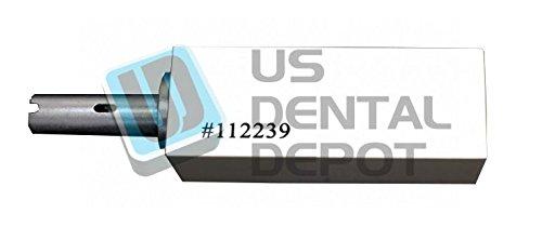 CEREC Super Translucent Zirconia Blocks 65x25x22mm for MC XL 112239 Us Depot