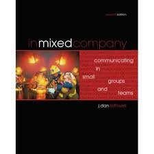 In Mixed Company 7th (Seventh) Edition PDF