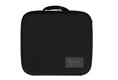 Parrot Hard Side Case for Bebop 2 Quadcopter Drone - PF070191AA