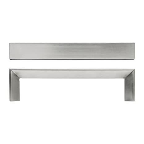 IKEA TYDA - Maniglie in acciaio INOX, 2 pezzi, 330 mm: Amazon.it ...