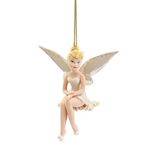 Snowflake Tinkerbell Ornament
