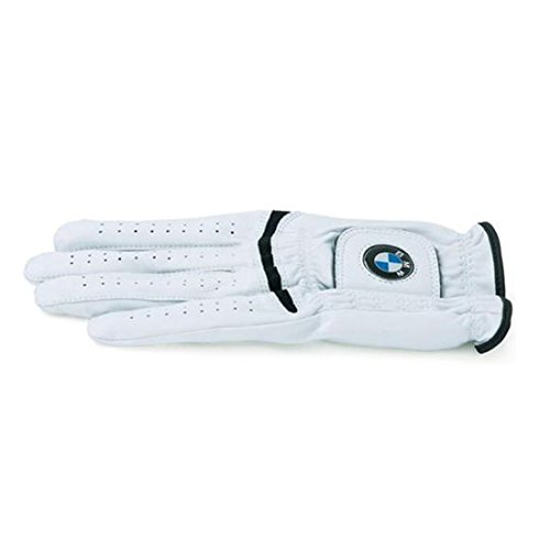 BMW Leather Golf Glove Large