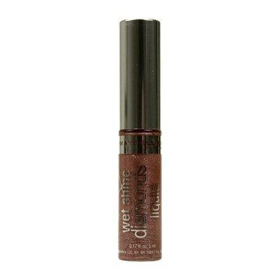 Maybelline Wet Shine Diamonds Liquid Lip Gloss, Pink Diamonds (Wet Shine Liquid Lip Gloss)