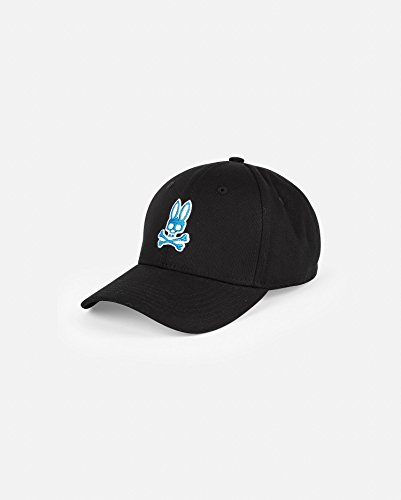 Bunny Baseball (Psycho Bunny Neon Bunny Cap)