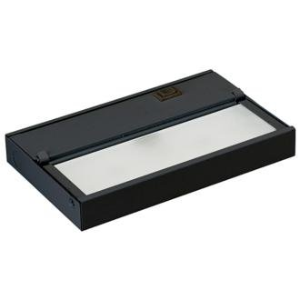 Radionic Hi Tech Biscayne 13 in. Black Xenon Under Cabinet Fixture ()