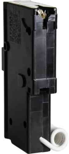 Square D by Schneider Electric HOM120CAFIC Homeline 20 Amp Single-Pole CAFCI Circuit Breaker