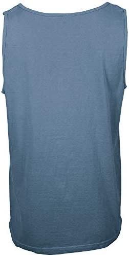 Comfort Colors Men's Adult Tank Top, Style 9360