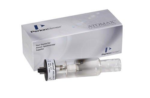 PerkinElmer N2025315 Erbium Atomax Hollow Cathode Lamp, 1.5'' O.D.