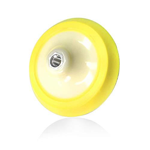 Maxshine Rotary Polisher Dia: 150mm/6 inches,Thread: 5/8