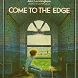 Come to the Edge, Julia Cunningham, 0394934326
