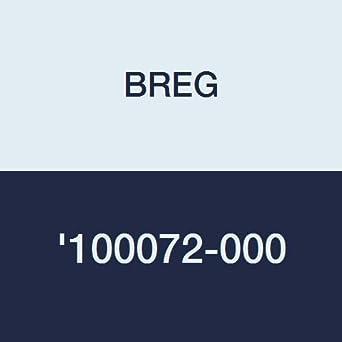 BREG 100072-000 Vista Collar Set