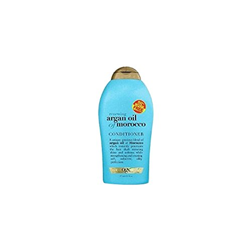 Organix Renewing Moroccan Argan Oil Conditioner 50% Free 19.5 oz. (Organix Moroccan Argan Oil)
