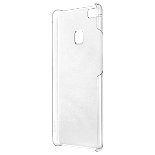 9 opinioni per Cover per P9 Lite Transparente originale Huawei