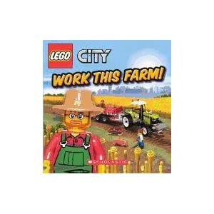 Work This Farm! LEGO
