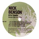 Nick Benson / Afro Smoke