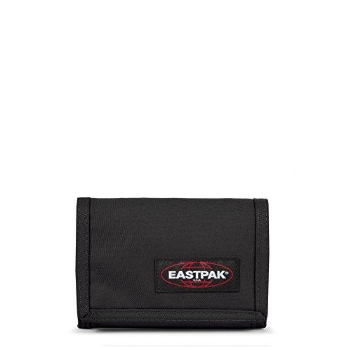 Eastpak Crew Single Wallet, Black ()