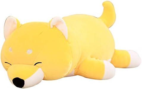 Amazon.com: Freeer Shiba Inu - Cojín de peluche para ...