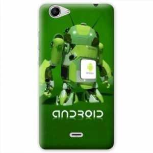 Amazon.com: Case Carcasa Wiko Pulp Fab 4G apple vs android ...