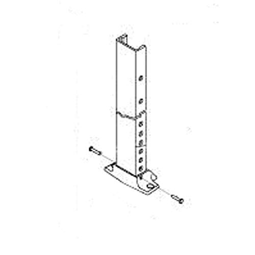 Dometic Awnings 3314066.006B Inner Arm White for Universal